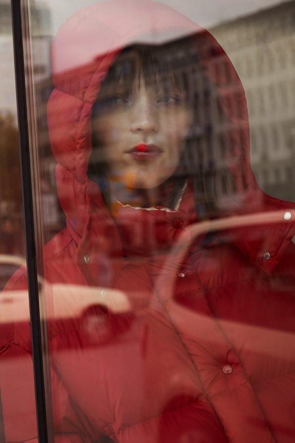 City / Fashion photography outdoor/ Uwe Konrad Fashion Photographer/