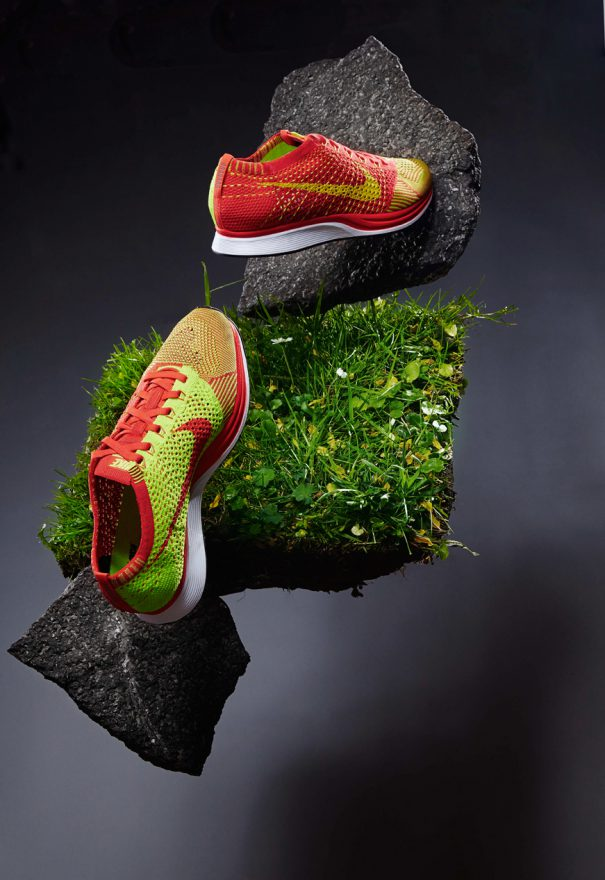 /Nike Sneakers/ Uwe Konrad Fashion Still Life Photographer/