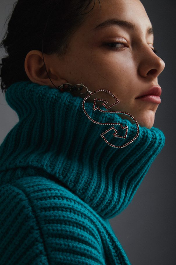 Cherry Jubilee @Basic-Mag / Fashion Editorial/ Uwe Konrad Fashion Photographer/ Fashion Photography/